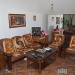 Salon Receptie - Camin de batrani Sfantul Constantin si Elena