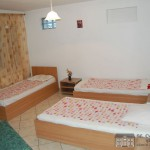 Dormitor 3P - Camin de batrani Sfantul Constantin si Elena