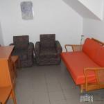 Hol - Living Room - Camin de batrani Sfantul Constantin si Elena