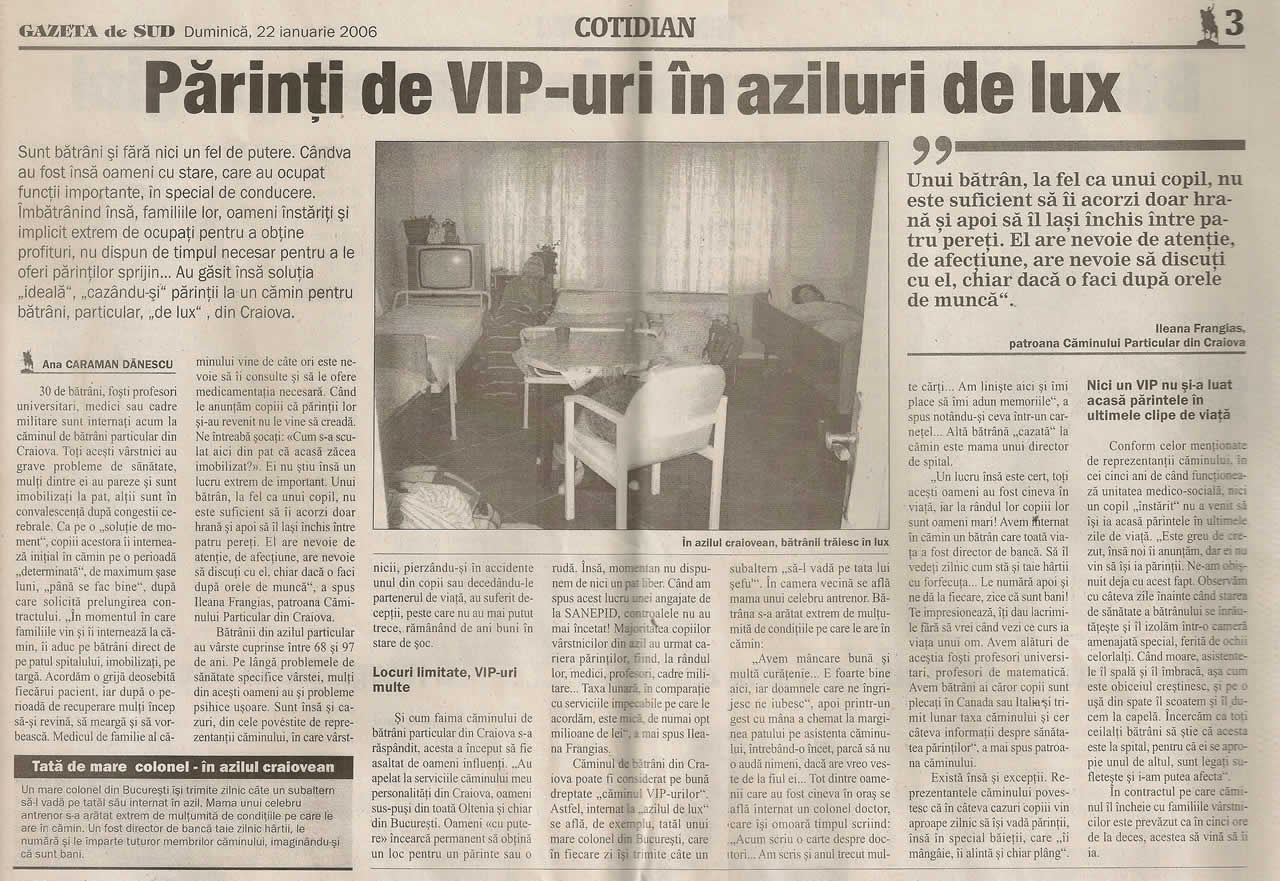 Ileana-Frangias-Gazeta-de-Sud-Camin-de-Batrani