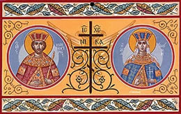 Sfintii-Constantin-Elena
